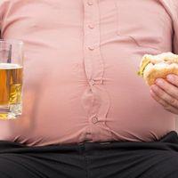 Si tus ingresos son bajos se multiplican tus posibilidades de sufrir obesidad