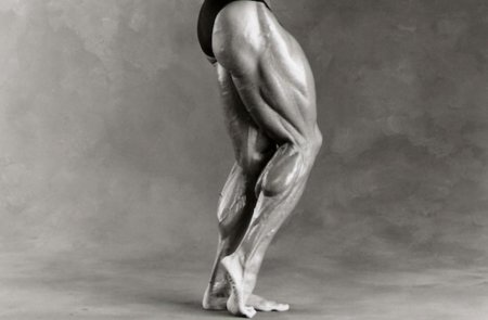 El gran error del entrenamiento muscular: no entrenar la pierna