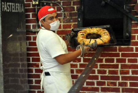 Panaderos Roscas Reyes Comparten Familias Milima20140104 0370 3