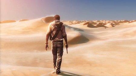 'Uncharted 3: La Traición de Drake', las tormentas de arena se muestran por primera vez en este vídeo con gameplay
