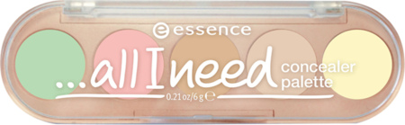 Essence All I Need