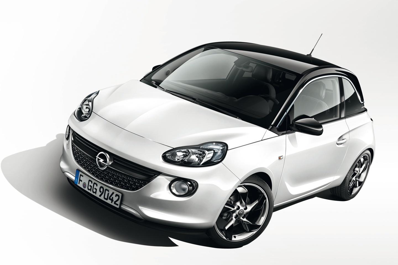 Foto de Opel Adam (14/50)
