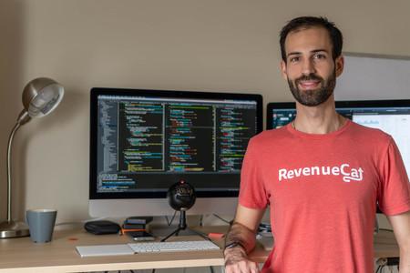 Revenuecat, la startup que gestiona las suscripciones de más de 3.000 apps y acaba de recibir 15 millones de dólares de inversión: hablamos con Miguel Carranza, cofundador