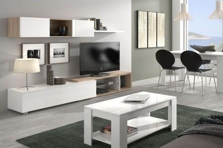 Super Weekend de eBay: 5 muebles por menos de 60 euros y envío gratis