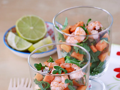 Top 15 de alimentos ricos en Vitamina C