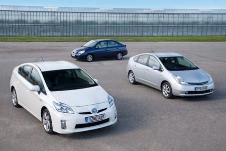 El próximo Toyota Prius podría llegar en 2015 con un consumo de 3,5 l/100 Km