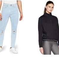Chollos en tallas sueltas de pantalones, camisetas y sudaderas de marcas como Nike, Marvel o Under Armour en Amazon