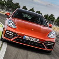 El Porsche Panamera 2021 se pone al día con varios motores nuevos y una segunda variante híbrida