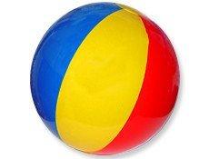 La pelota: un juguete que no debe faltar