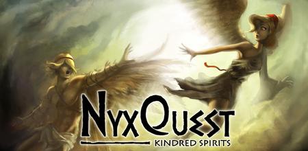 NyxQuest: Kindred Spirits, mitología griega en este juego de plataformas y puzzles para Android que debutó en Wii