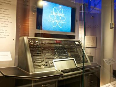 Arqueología developer: lo que un ingeniero debía saber sobre programación en 1957