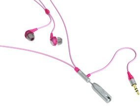 Rhythm Earphone Lanyard, cuelga tu reproductor al cuello