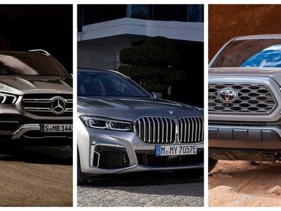 Estas son las 10 marcas automotrices más valiosas del mundo