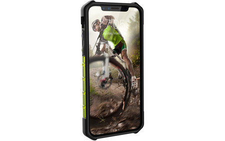 El próximo iPhone no tendrá botón de inicio, a cambio tendrá un dock como los iPad con iOS 11, según Bloomberg