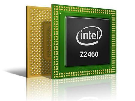 Acer tiene intención de lanzar un Smartphone con procesador Intel