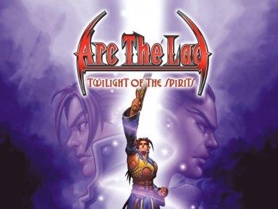 Arc: el Crepúsculo de las Almas será el próximo clásico de PS2 emulado en PS4