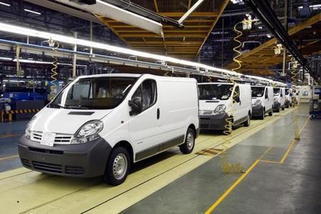 Nissan Barcelona dice adiós al Primastar y prepara la bienvenida para el Pulsar y el futuro 1-Ton