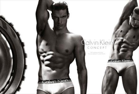 Calvin Klein Concept 2