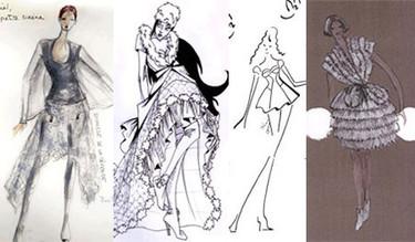 Princesas de Disney a la moda