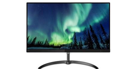 Philips renueva su gama de monitores 4K con el modelo 276E8VJSB