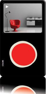 Fundas Zofunk para el iPod 5G