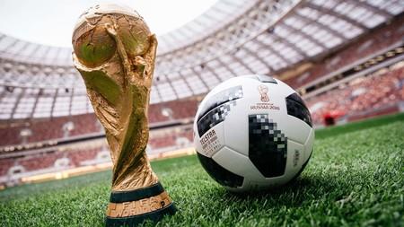 Cómo ver el Mundial de Rusia 2018 gratis por internet en México