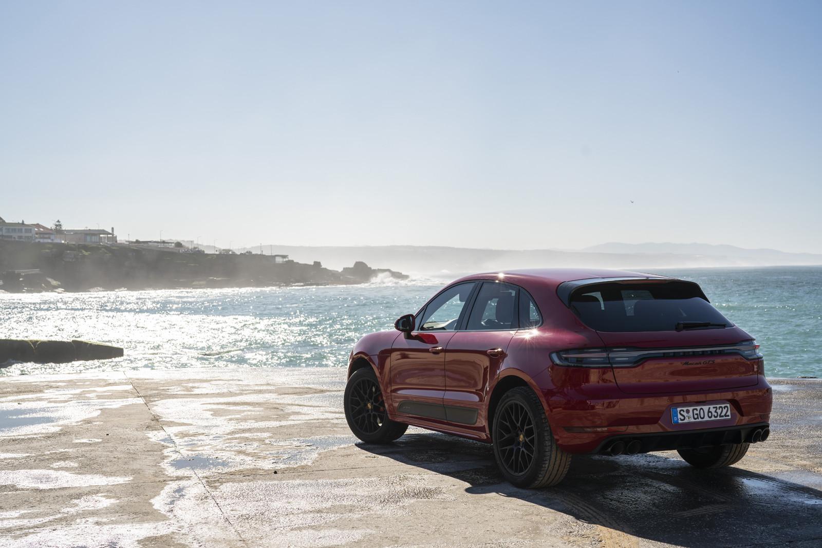Foto de Porsche Macan GTS 2020 (presentación)q (147/149)