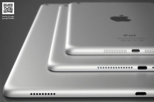 Nuevos iPad y el iPad Pro, todo lo que sabemos a pocas horas de la keynote
