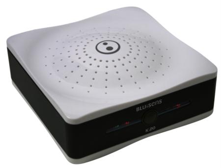 Discos duros multimedia K.20 y K.30 de Blusens