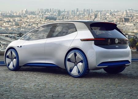 Volkswagen Id Concept 2016 1600 14