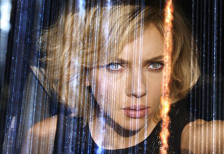 Scarlett Johansson en