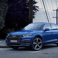 Audi Q5 55 TFSIe: una versión híbrida enchufable que también haría sentido en México