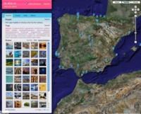 Loc.alize.us, localizando fotos de flickr en el mapa