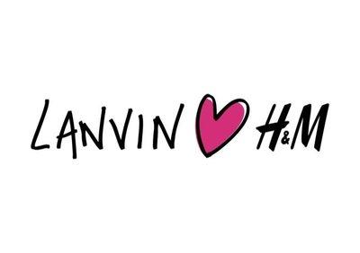 Lanvin diseñará para H&M