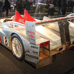 Foto 26 de 140 de la galería 24-horas-de-le-mans-2013-10-coches-de-leyenda en Motorpasión
