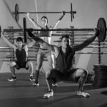 Guía Crossfit (LVIII): diferentes tipos de squat