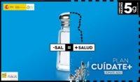 Plan Cuidate+ reduciendo el consumo de sal