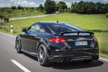 Audi Tts Abt Motorpasion 02
