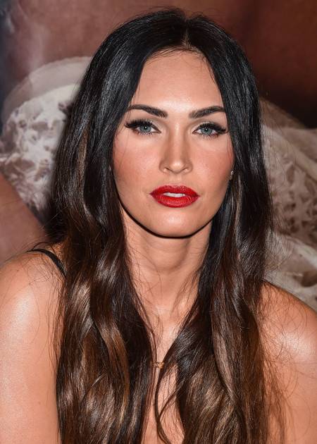 cejas megan fox pasos