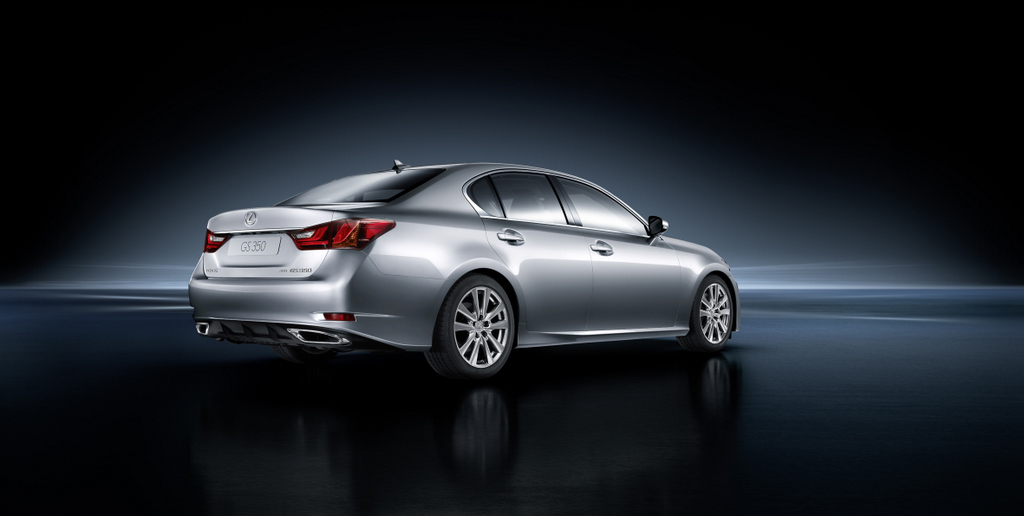 Foto de Lexus GS 2012 (12/21)