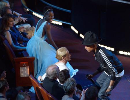 Los mejores momentos de la Gala de los Oscar 2014. ¡Estate al día!