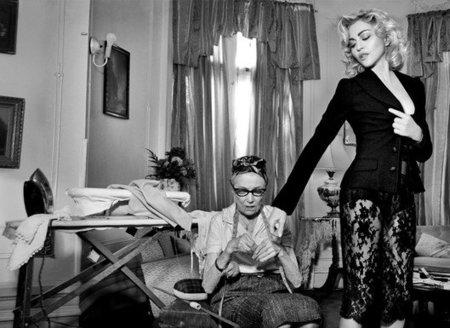 Más imágenes de la campaña de Madonna para Dolce & Gabbana Otoño-Invierno 2010/2011