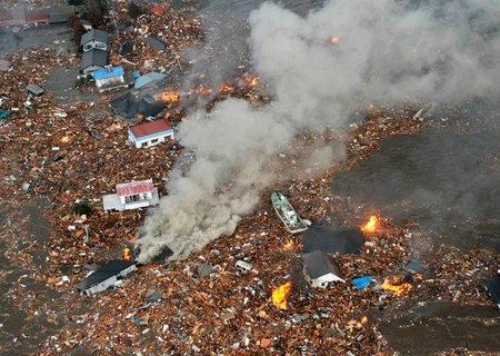 Terremoto Japón - The Big Picture 11