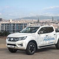 La belga Punch quiere revivir Nissan Barcelona con sus pick-up de hidrógeno y promete generar 2.000 empleos directos