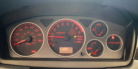 Mitsubishi Lancer Evo IX MR 2006 nuevo