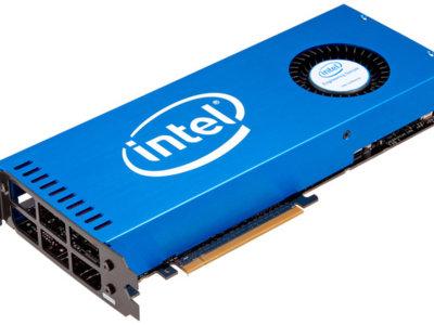 Supercomputadores domésticos: Los 72 núcleos de Intel Knights Landing llegan a las workstations