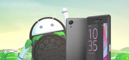 Sony confirma la lista de Xperia que actualizarán a Android 8.0 Oreo
