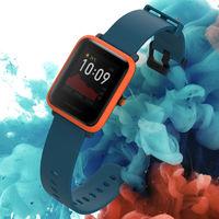 Amazfit Bip S: el smartwatch barato de Xiaomi se renueva con una pantalla más brillante y mejor resistencia al agua