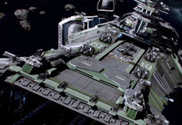 Roberts Space Industries nos enseña 40 minutos de 'Star Citizen'