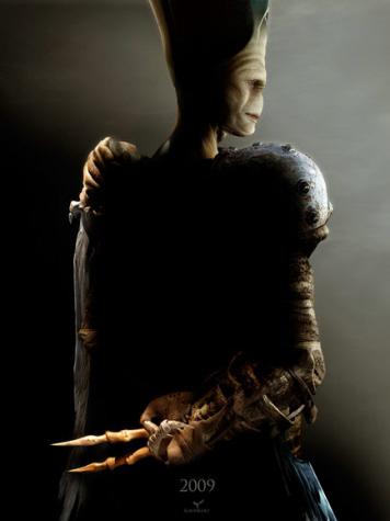 Póster de 'Arthur and the Vengeance of Maltazard'